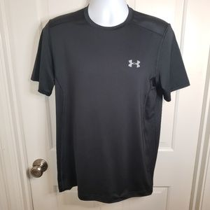 Under Armour Men's Heat Gear Fitted T-shirt NWOT
